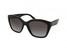 Slnečné okuliare Oversize - Burberry BE4261 30018G