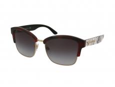Slnečné okuliare Browline - Burberry BE4265 37248G