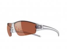 Slnečné okuliare obdĺžníkové - Adidas A412 01 6054 Evil Eye HalfrimE XS
