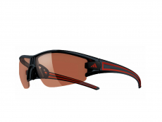 Slnečné okuliare obdĺžníkové - Adidas A412 50 6050 Evil Eye HalfrimE XS