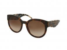 Slnečné okuliare okrúhle - Burberry BE4260 368813