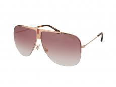 Slnečné okuliare Oversize - Carrera CARRERA 1013/S DDB/3X