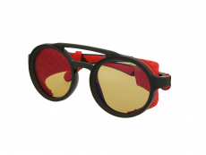 Slnečné okuliare okrúhle - Carrera CARRERA 5046/S 003/HW