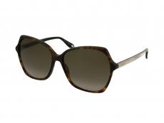 Slnečné okuliare Oversize - Givenchy GV 7094/S 086/HA