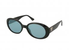 Slnečné okuliare oválne - Guess GU7590 01X