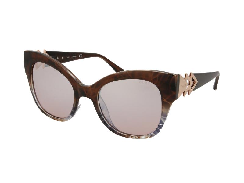 Slnečné okuliare Guess GU7596 55G