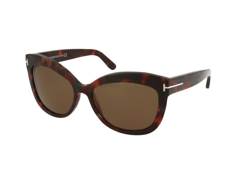 Slnečné okuliare Tom Ford Alistair FT524 54H