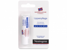 Balzam na pery Neutrogena SPF 20