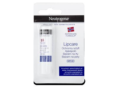 Balzam na pery Neutrogena SPF20