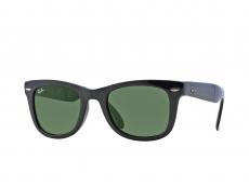 Slnečné okuliare Classic Way - Ray-Ban FOLDING WAYFARER RB4105 601