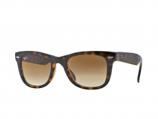 Slnečné okuliare Classic Way - Ray-Ban FOLDING WAYFARER RB4105 710/51