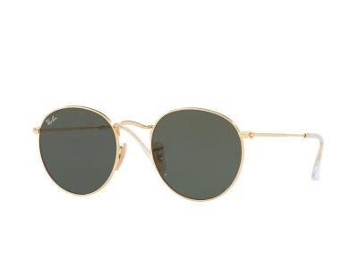 Slnečné okuliare Ray-Ban Round Metal RB3447N 001