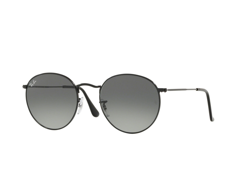 Ray-Ban Round Metal RB3447N 002/71