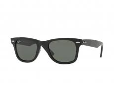 Slnečné okuliare Classic Way - Ray-Ban WAYFARER RB4340 601