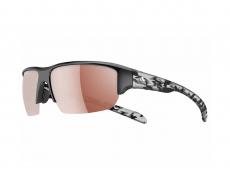 Slnečné okuliare obdĺžníkové - Adidas A421 50 6061 Kumacross Halfrim