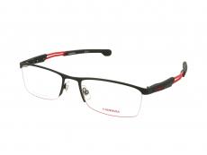 Dioptrické okuliare Obdĺžníkové - Carrera Carrera 4408 003