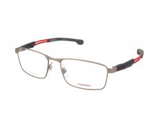 Dioptrické okuliare Obdĺžníkové - Carrera Carrera 4409 R81