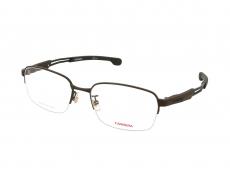 Dioptrické okuliare Obdĺžníkové - Carrera Carrera 4411/G VZH
