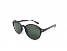 Slnečné okuliare - Slnečné okuliare Alensa Retro Black
