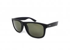 Slnečné okuliare - Slnečné okuliare Alensa Sport Black Green