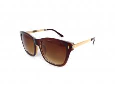 Slnečné okuliare - Dámske slnečné okuliare Alensa Brown