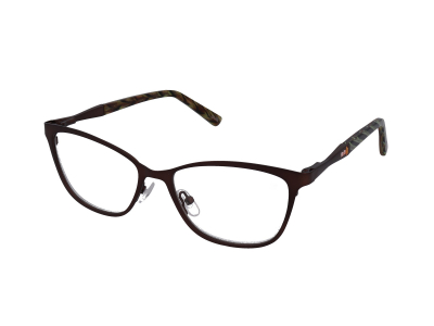 Dioptrické okuliare Crullé 9049 C2