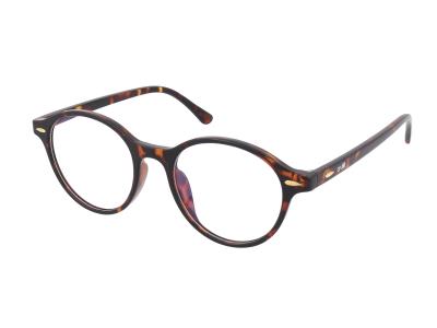 Dioptrické okuliare Crullé TR1673 C3