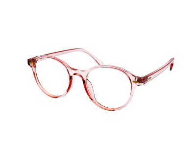 Dioptrické okuliare Crullé TR1673 C4