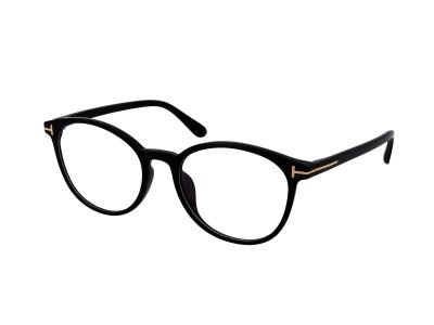 Dioptrické okuliare Crullé TR1708 C1