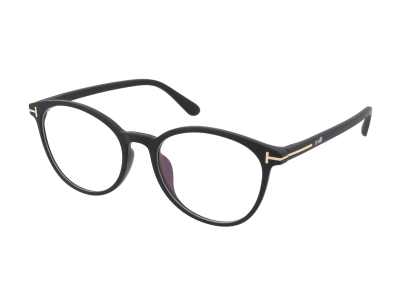 Dioptrické okuliare Crullé TR1708 C2