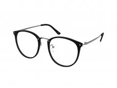 Dioptrické okuliare Okrúhle - Crullé TR1726 C2