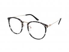 Dioptrické okuliare Okrúhle - Crullé TR1726 C5