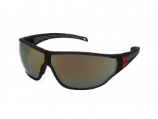 Slnečné okuliare obdĺžníkové - Adidas A191 50 6058 Tycane L