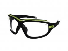 Slnečné okuliare obdĺžníkové - Adidas A193 50 6058 Evil Eye Evo Pro L