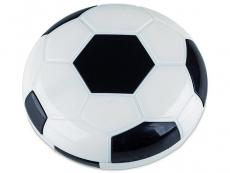 Príslušenstvo - Kazeta Futbalová lopta - čierna
