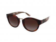 Slnečné okuliare oválne - Burberry BE4227 360113