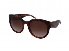 Slnečné okuliare Oversize - Burberry BE4260 375413