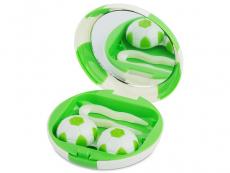 Príslušenstvo - Kazeta Futbalová lopta - zelená