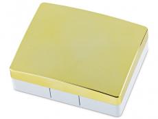 Príslušenstvo - Elegantná kazeta - zlatá