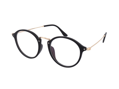Dioptrické okuliare Crullé TR1712 C2