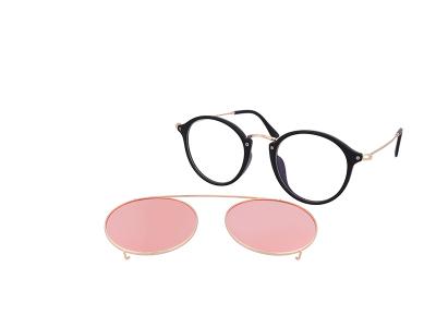 Dioptrické okuliare Crullé TR1712 C3