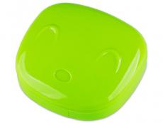 Príslušenstvo - Kazeta Face - zelená