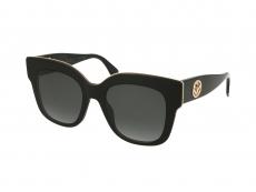 Slnečné okuliare Oversize - Fendi FF 0359/G/S 807/9O