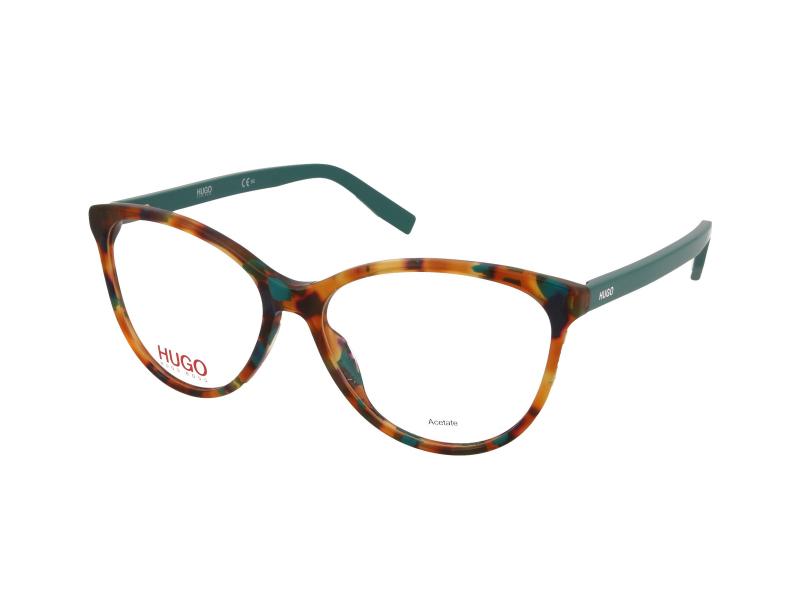 Dioptrické okuliare Hugo Boss HG 0202 XGW