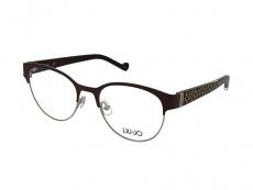 Dioptrické okuliare Oválne - LIU JO LJ2112 212