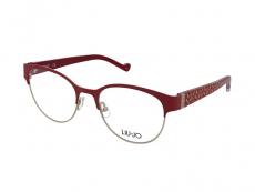 Dioptrické okuliare Oválne - LIU JO LJ2112 620