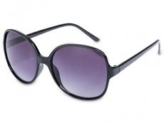 Slnečné okuliare Dámske - Slnečné okuliare Mandy - Black