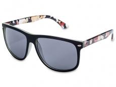 Slnečné okuliare - Slnečné okuliare Coach - Black/Green