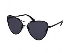 Slnečné okuliare Cat Eye - Alexander McQueen MQ0137S 001