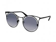 Slnečné okuliare Cat Eye - Alexander McQueen MQ0173SA 001